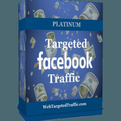 targeted facebook traffic