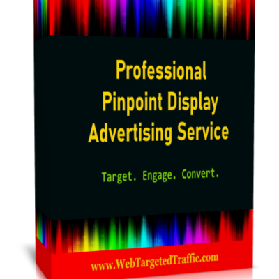 Pinpoint Display Ads