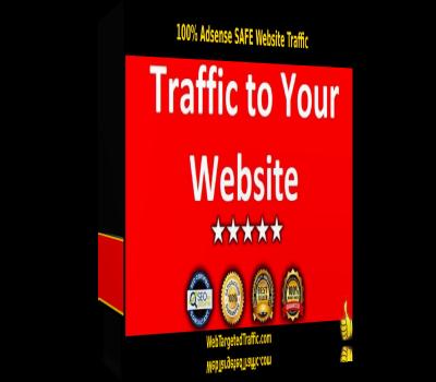 buy targeted traffic