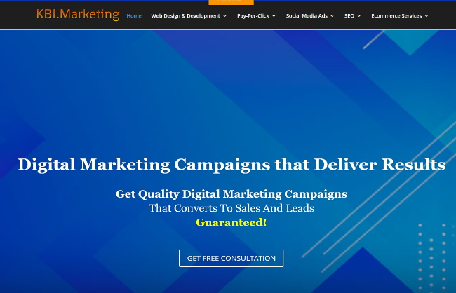 List And Comparison Of The Best Digital Marketing Companies