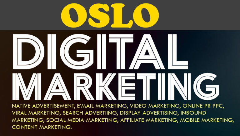 KBI Marketing: The Best Oslo Digital Marketing Company