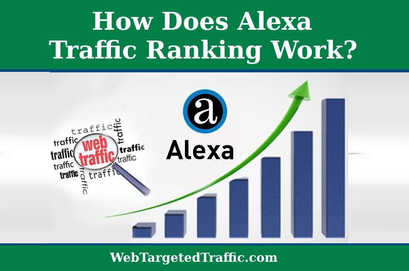 How Does Alexa Traffic Ranking Work?
