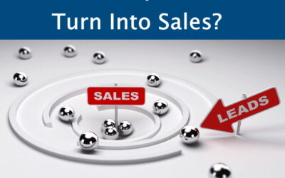 E-commerce Marketing Strategies: How Many Leads Turn Into Sales?